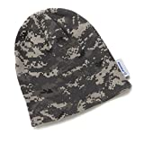 Digital Camo Beanie - Men