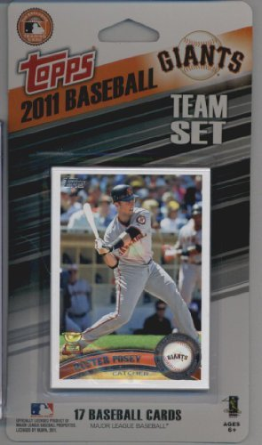 2011-topps-limited-edition-san-francisco-giants-baseball-card-team-set-17-cards-not-available-in-pac