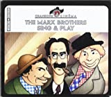 The Marx Brothers-Sing & Play