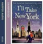 I'll Take New York   Miranda Dickinson