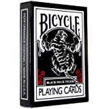 Bicycle Black Tiger Playing Cards by Ellusionist