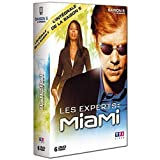 Les Experts Miami, saison 5par David Caruso