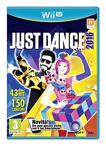 Just Dance 2016 PDF