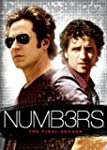 Numb3rs: The Sixth Season