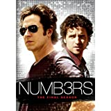 Numb3rs: The Sixth Seasonby Rob Morrow