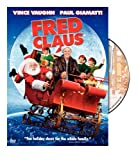 Cover art for  Fred Claus