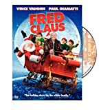 Fred Claus (DVD)By Vince Vaughn        Buy new: $4.36258 used and new from $0.01    Customer Rating: