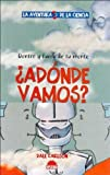 Adonde Vamos? (Spanish Edition)
