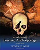 img - for Introduction to Forensic Anthropology (Pearson Custom Anthropology) book / textbook / text book