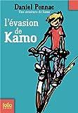 """Afficher """"Une Aventure de Kamo L' Evasion de Kamo"""""""