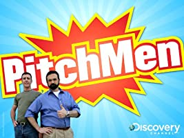 Pitchmen Season 1