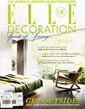ELLE Decoration [UK] May 2013 (�P��)