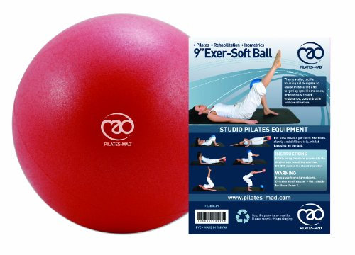 Exer-soft ball