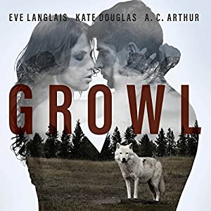 Growl Audiobook
