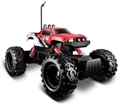 Maisto-RC-Rock-Crawler-Radio-Control-Vehicle-Colors-May-Vary
