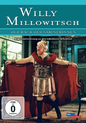 Willy Millowitsch - Der Raub der Sabinerinnen
