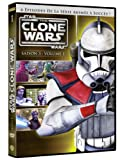 Star Wars - The Clone Wars - Saison 3 - Volume 1
