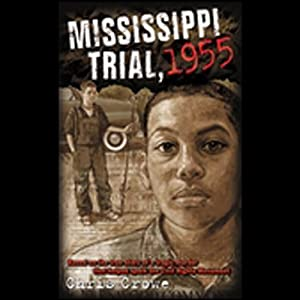 Mississippi Trial, 1955 Audiobook