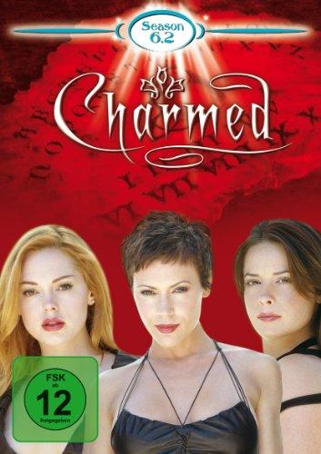 Charmed - Season 6.2 [3 DVDs]