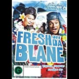 The Laughing Samoans ~ Fresh Off Da Blane (DVD) (NTSC)