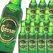 [オーストリアビール]ゲッサー 330ml瓶×24本