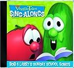 Bob And Larrys Sunday Songs