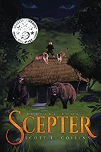 Scepter by Scott L. Collins ebook deal