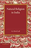 img - for Natural Religion in India book / textbook / text book