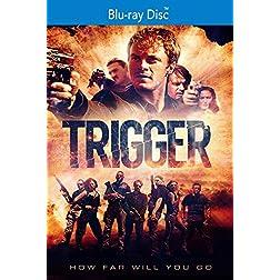 Trigger [Blu-ray]