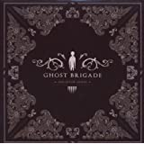 "Isolation Songsvon ""Ghost Brigade"""