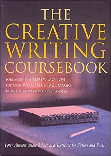 Creative writing courses india