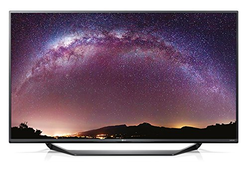 LG 49UF675V Ultra HD 4K 49 Inch TV