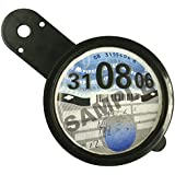 OXFORD MOTORCYCLE TAX DISC HOLDER (OF776)