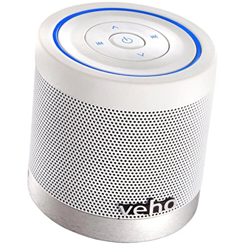 1 - M4 Portable 360 Bluetooth Speaker