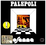 Palepoli by Osanna Import edition (2012) Audio CD