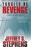 Targets of Revenge (Jordan Sandor Thriller)