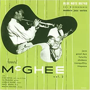 Howard Mcghee 2 / Tal Farlow Quartet