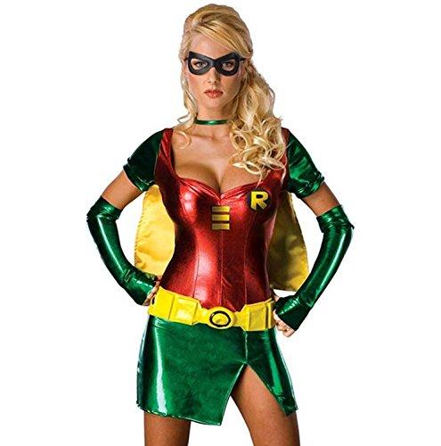 robin-kostum-red-green-robin-carrie-kelley-metallic-superheld-kleid-zentai-female-frauen-madchen-dam