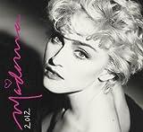 Madonna 2012 Calendar