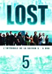Lost  Les Disparus  Saison 5