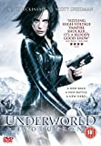 Underworld: Evolution packshot