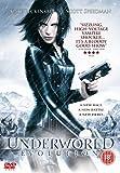 Underworld 2 - Evolution [DVD]