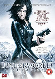 Underworld: Evolution [DVD]