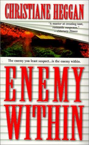 Enemy Within (Mira), Christiane Heggan
