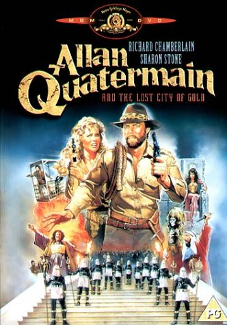 Allan Quatermain & The Lost City [UK Import]
