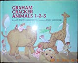 Graham Cracker Animals 1-2-3 (0027172708) by Carlstrom, Nancy White