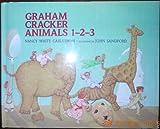 Graham Cracker Animals 1-2-3 (0027172708) by Carlstrom, Nancy White