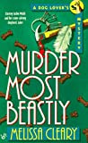Murder Most Beastly (Berkley Prime Crime Mysteries)