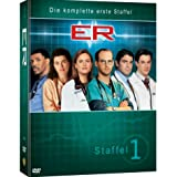 "ER - Emergency Room, Staffel 01 [4 DVDs]von ""Noah Wyle"""