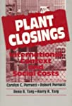 Plant Closings: International Context...